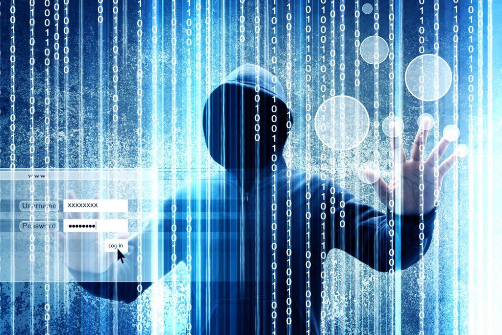 可以使用VPN防止ransomware攻击?