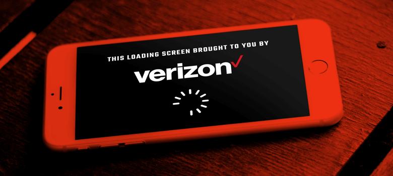 Verizon调节视频无限制的计划