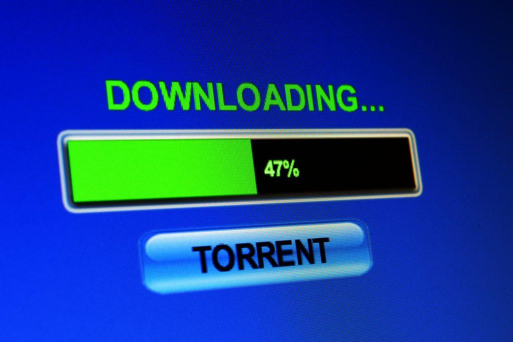 了解如何使用VPN进行合法BT下载和PHP文件共享