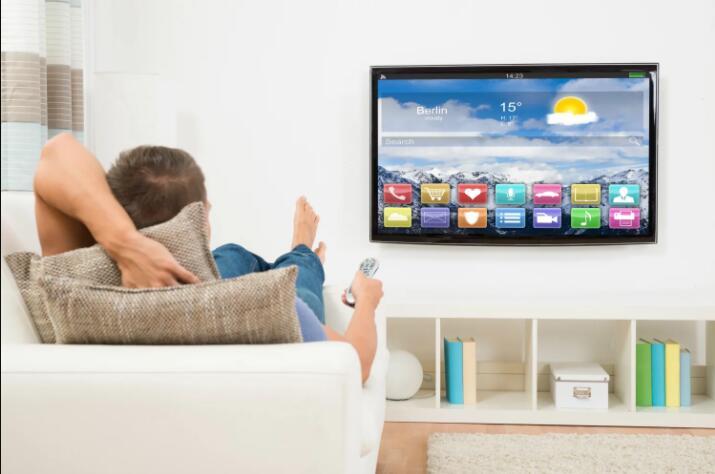 如何在SmartTV上使用VPN?