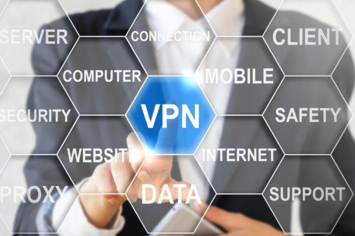 VPN对您的业务有如何的好处?